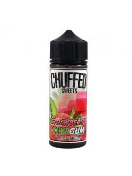 Chuffed - Strawberry Kiwi Gum 100ml