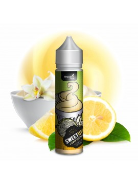 SweetUp - Lemon Custard 20ml