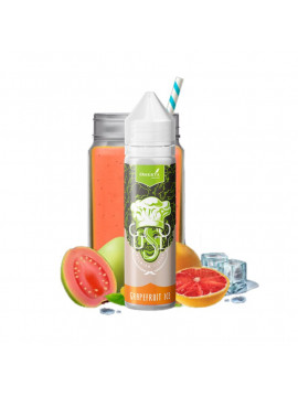 Gusto - Grapefruit Ice 20ml