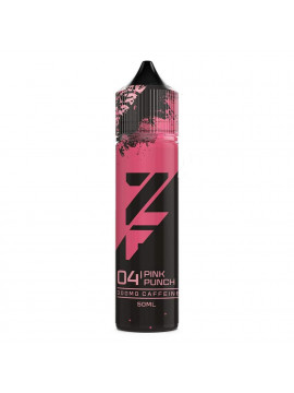 Z FUEL Pink Punch 50ML