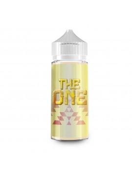 The One - Lemon 100ml